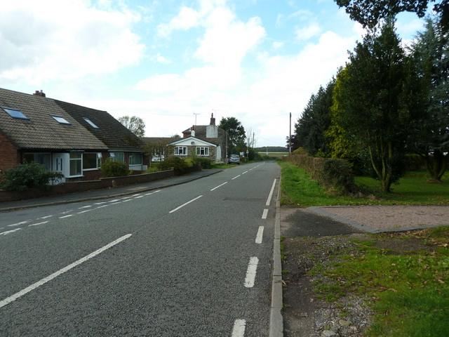 Pimbo Road, Kings Moss