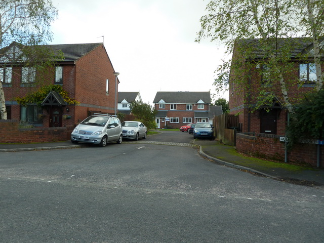 Holland Court, Crawford