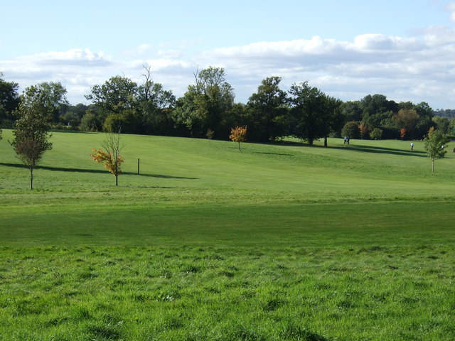 Forest of Arden Golf Club