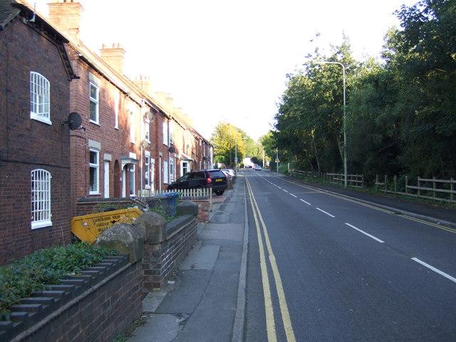 Watling Street, Wilnecote