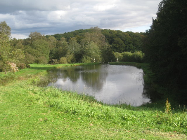 The Lower Lake