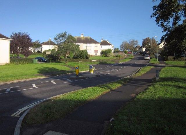 Dart Avenue, Torquay