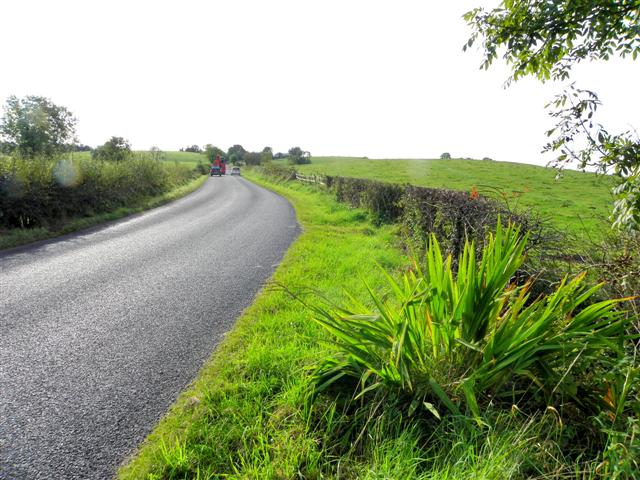 Augher Point Road