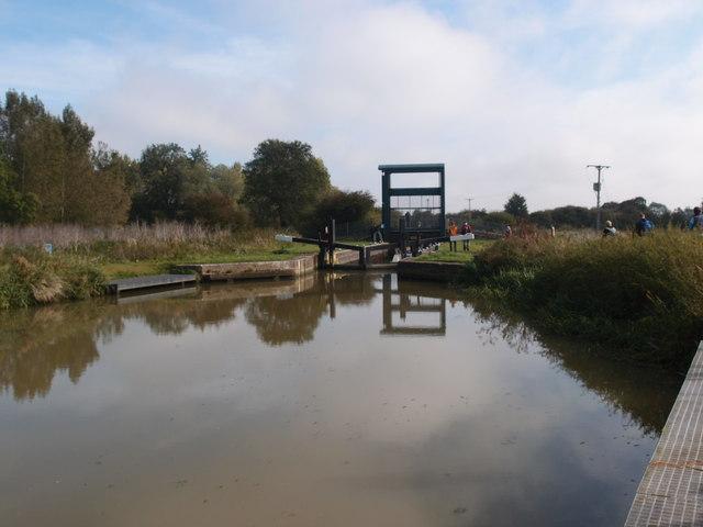 Whiston lock