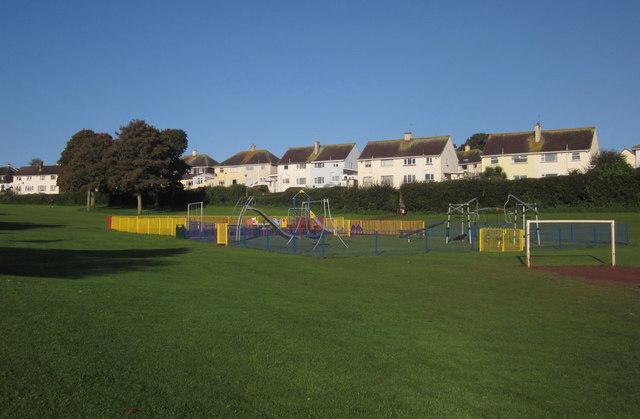 Playground, Shiphay Park