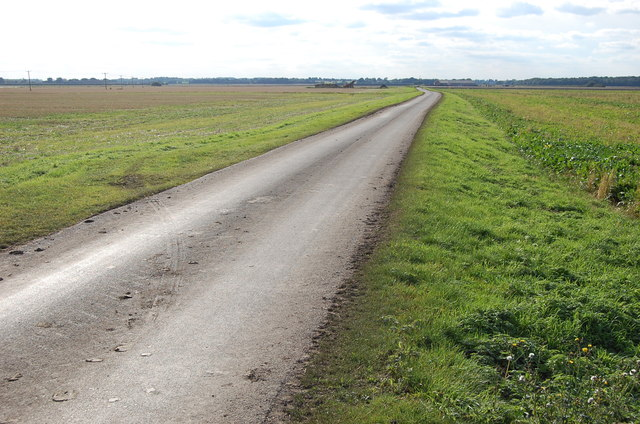 Metheringham Fen Lane
