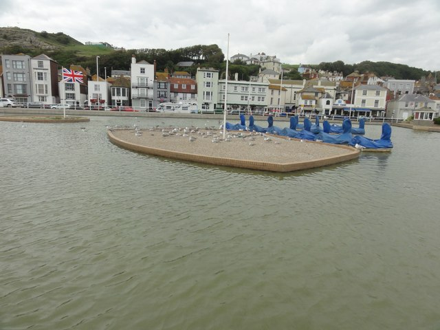Hastings, 'Flamingo Park'