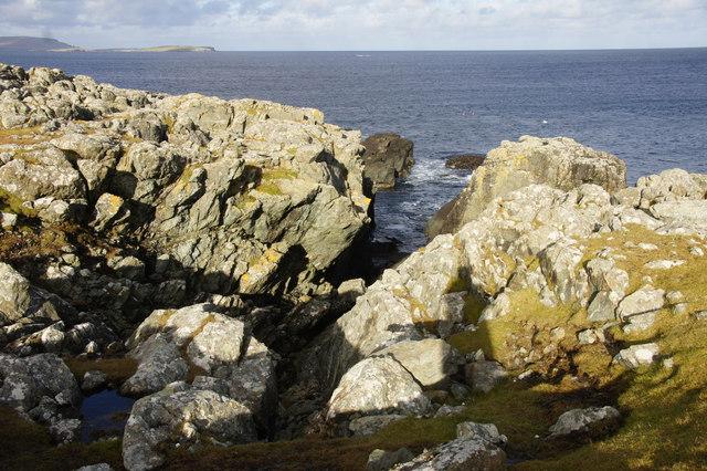 Otter Geo, Ham Ness