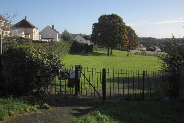 Shiphay Park