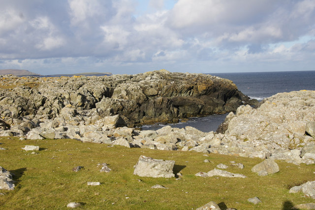 Geo of Luraberg, Ham Ness