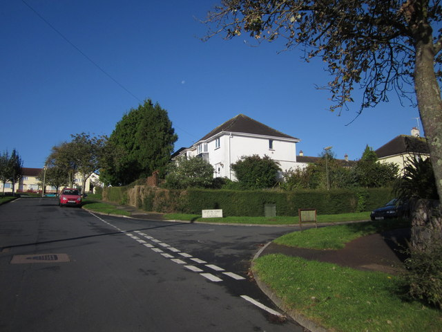 Junction on Torridge Avenue