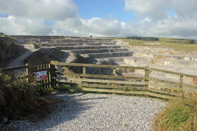 Hope Quarry