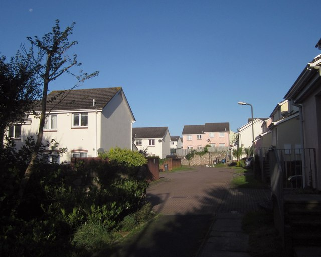 Fernworthy Close, Torquay
