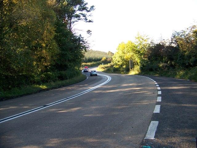 A72 Lanark Road
