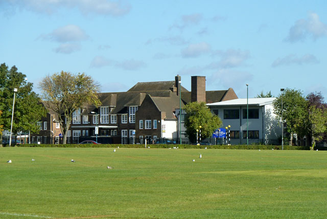 Wembley High Technology College