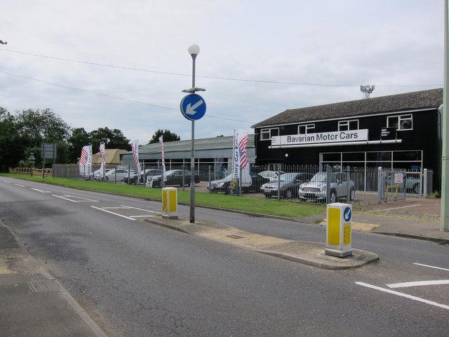 Mildenhall Car Sales Beck Row Bury Saint Edmunds