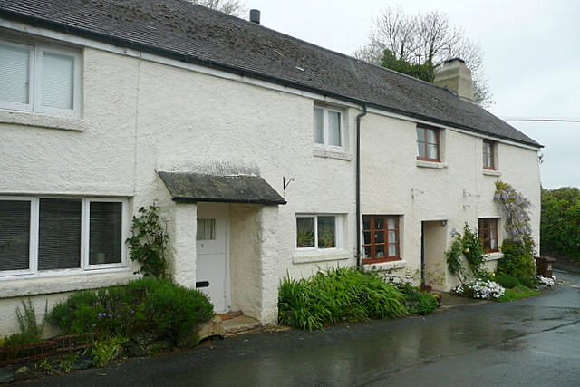 Cottages at Aish