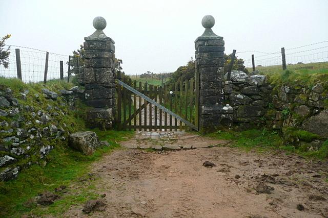 Ball Gate