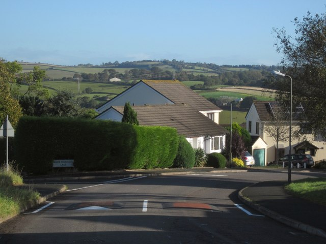 Exe Hill, Torquay