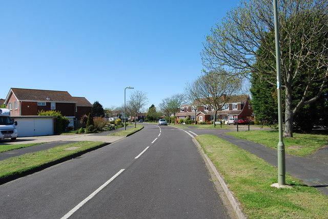 Gilkicker Road (5)