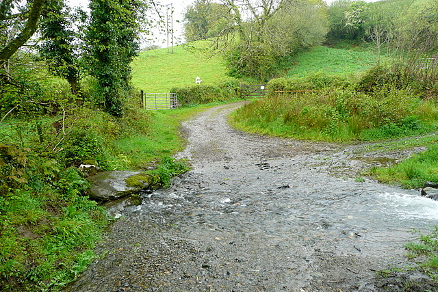 Ford at Lutton