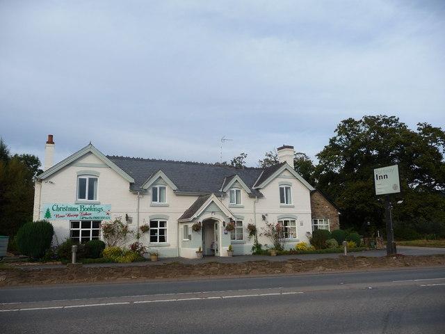 The Portway Inn