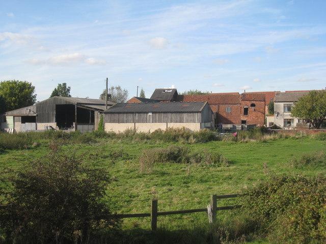 Smithy Farm, Braithwaite