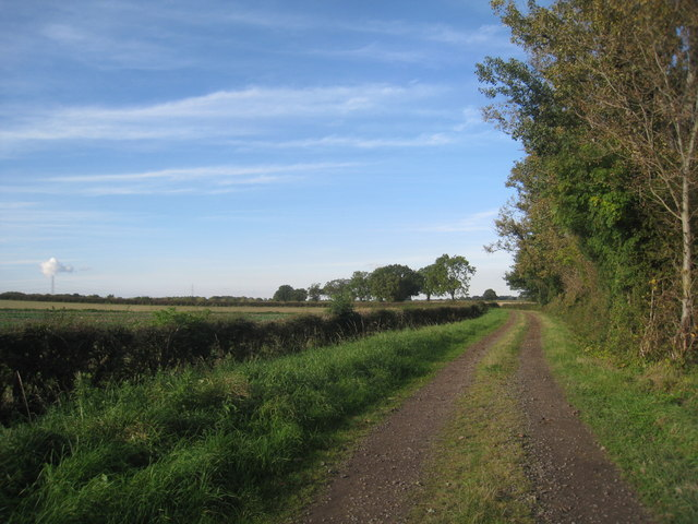North Field Lane