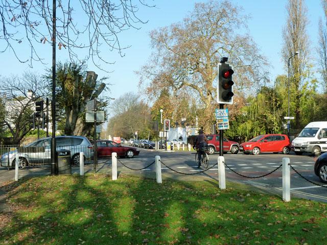 Crossroads, Dulwich
