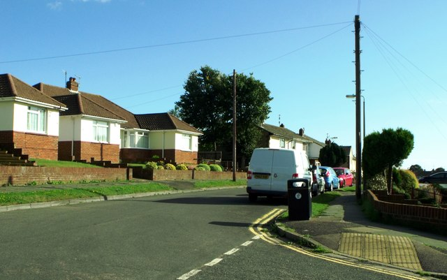 North Road, Upper Portslade
