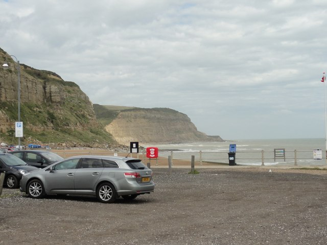 Hastings, Rock-A-Nore car park