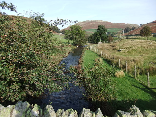 Howgrain Beck