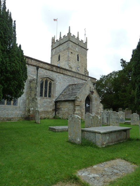 St Mary the Virgin, Puddletown: churchyard (g)