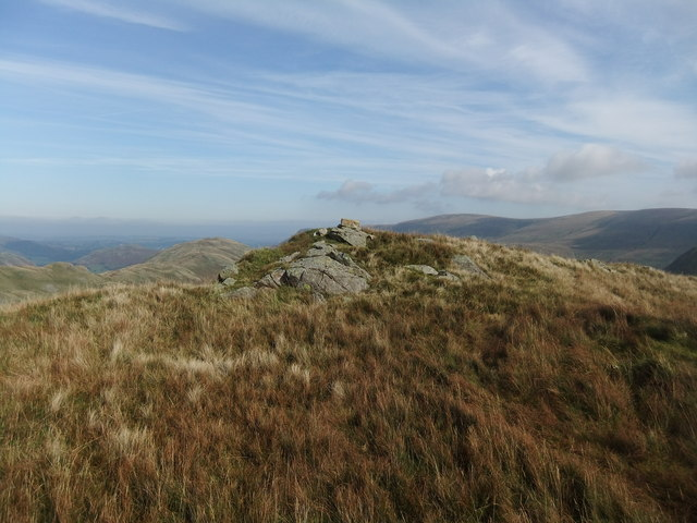 On Heck Crag