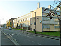TQ3277 : Flats on Houseman Way, SE5 by Robin Webster