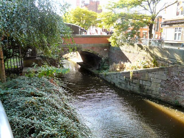 Bridge #96