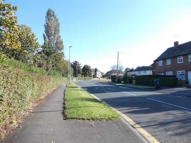 Lingfield Approach - King Lane