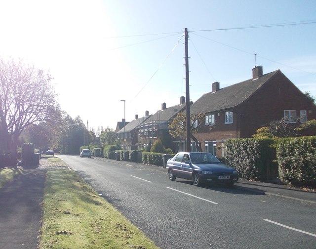 Lingfield View - Lingfield Approach