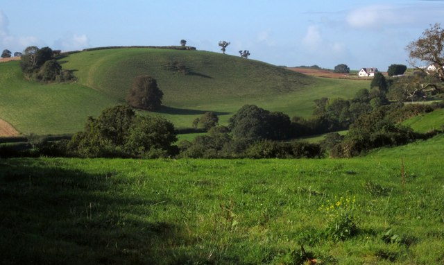 Moretons Hill