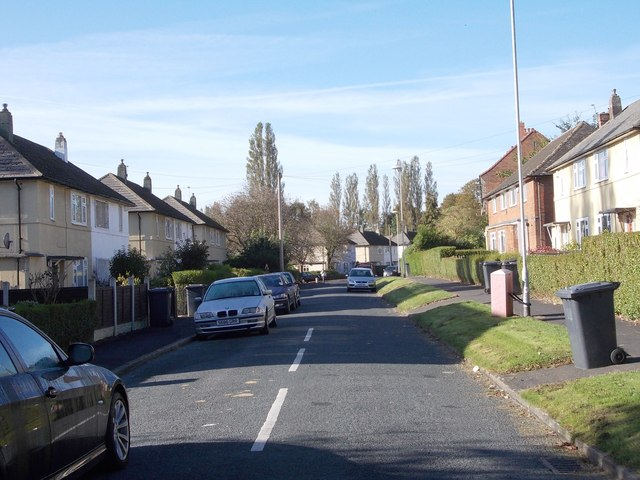 Lingfield View - Lingfield Road