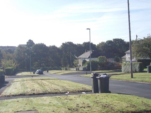 Lingfield Gardens - Lingfield View