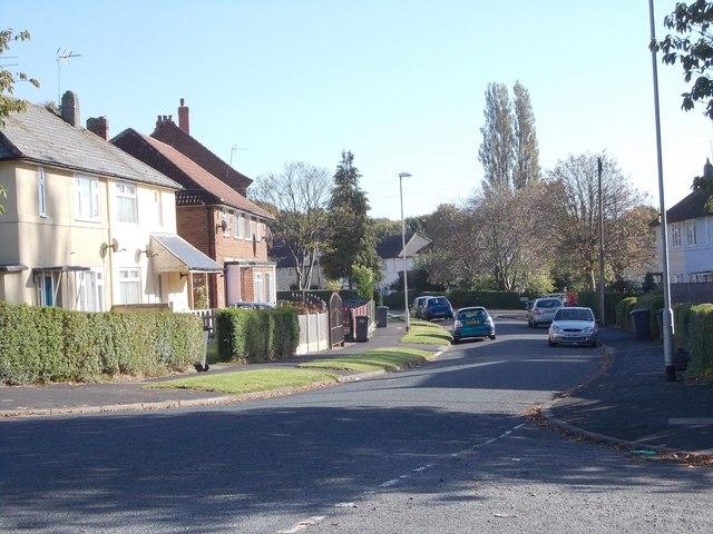 Lingfield View - Lingfield Gate