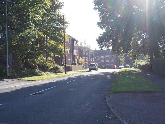 Tynwald Drive - Cranmer Bank
