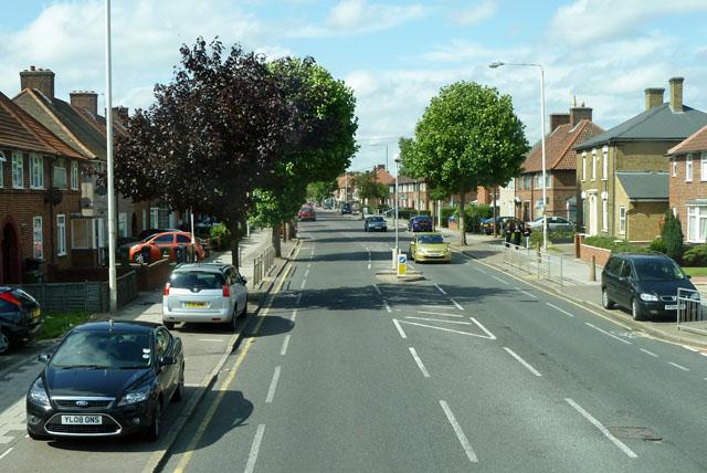 Heathway, Dagenham
