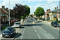 TQ4985 : Heathway, Dagenham by Robin Webster