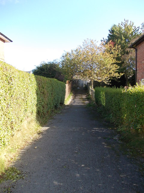 Tynwald Walk - Tynwald Drive