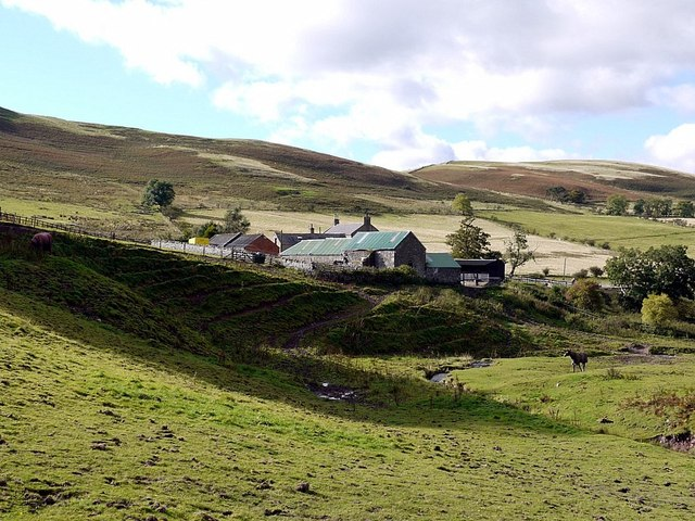 Burnhead Farm
