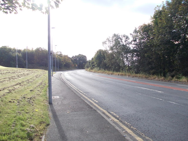Tongue Lane - Ring Road