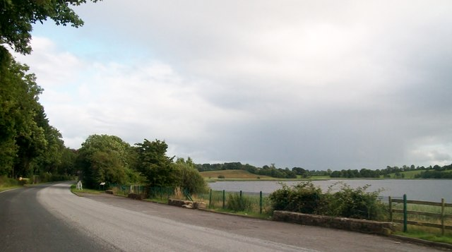 Moorlough Lake