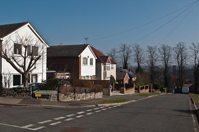 Cyril Road
